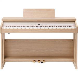 Roland RP701 Rovere Chiaro Home Piano Digitale 88 Tasti