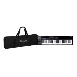 ROLAND A800PRO Tastiera Controller MIDI/USB 61 Tasti con Borsa per il Trasporto