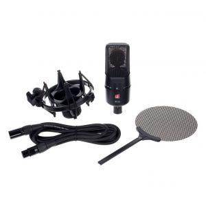 sE Electronics Vocal Pack X1s - Kit Voce Studio