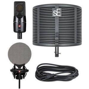 sE Electronics sE X1 S Studio Bundle