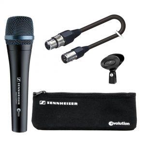 Sennheiser e935 - Microfono Dinamico con Cavo in Omaggio