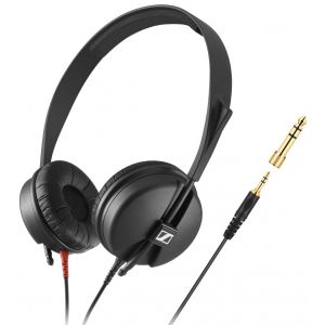 Sennesheir HD25 Light Cuffia Light On-Ear Monitoring Dj