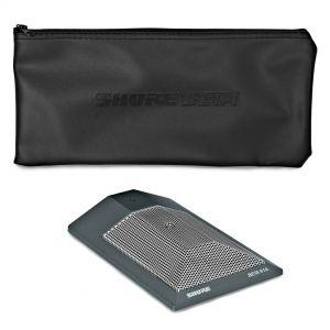 Shure Beta 91A Microfono Boundary per Grancassa e Pianoforte