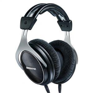 Shure SRH1540 Cuffie Professionali Chiuse per Audiofili e Mastering