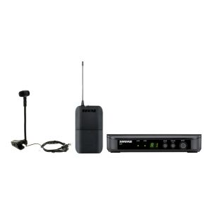 Shure BLX14E/P98H M17 - Radiomicrofono per Fiati