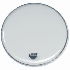 Sonor CM 24 B - Pelle Trasparente per Grancassa 24