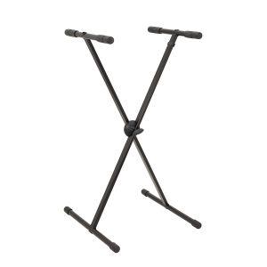 SOUNDSATION Supporto a X per Tastiera