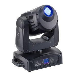 SOUNDSATION TWILIGHT 150 SPOT - Testa Mobile Spot a LED 150W