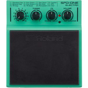 Roland SPD::ONE Electro - Pad Percussioni Digitale 22 Suoni