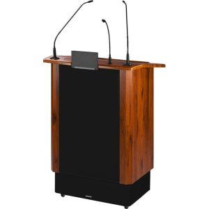 Monacor SPEECH-500 Leggio Amplificato