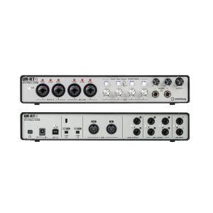 Steinberg UR RT 4 - Interfaccia Audio MIDI/USB