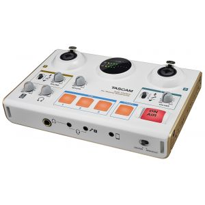 Tascam US42 MiNiStudio Creator - Interfaccia Audio USB per Broadcasting