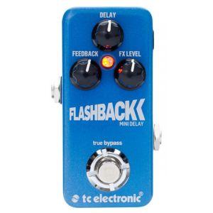 TC Electronic Flashback Mini Delay - Effetto Delay