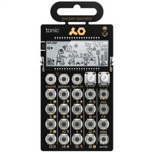 Teenage Engineering PO 32 Tonic - Sintetizzatore Tascabile