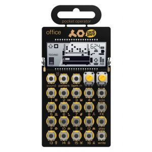 Teenage Engineering PO 24 Office - Sintetizzatore/Drum Machine