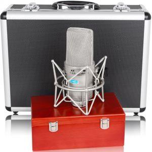 Alctron TL69 - Microfono da Studio Multipattern