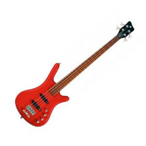 WARWICK RB CORVETTE BASIC BURGUNDY RED - Basso Elettrico 4 Corde Burgundy Red