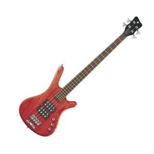 WARWICK RB CORVETTE $$ BURGUNDY RED - Basso Elettrico 4 Corde Burgundy Red