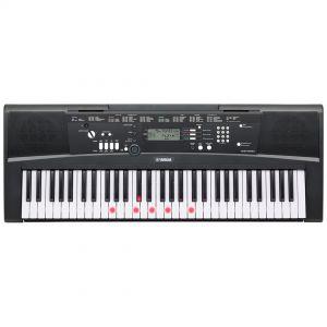 Yamaha PSR EZ220 Tastiera Dinamica 61 Tasti Portatile