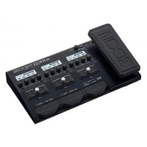 ZOOM G3Xn Pedaliera Multieffetto per Chitarristi con Pedale Espressione