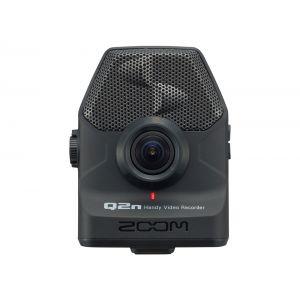 ZOOM Q2N - Registratore Audio Video