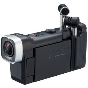 ZOOM Q4n Registratore Digitale Audio Video