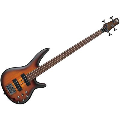 IBANEZ SRF700 BBF - Basso 4 corde Fretless