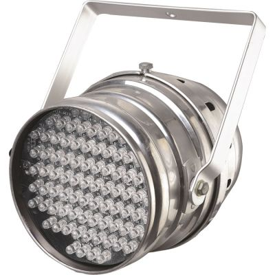 SOUNDSATION Proiettore, Par Led PAR64, RGB 177 LED 10mm