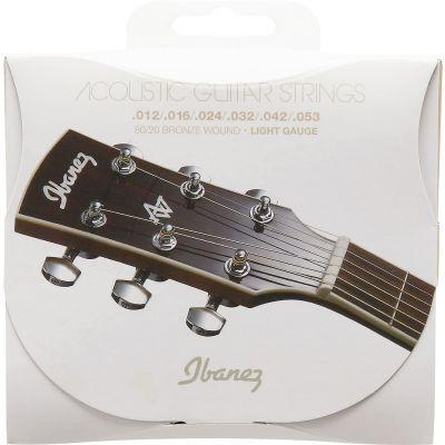 IBANEZ IACS6C - Muta per chitarra acustica 12-53