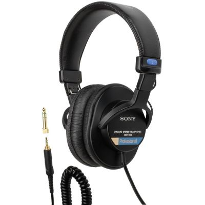 SONY MDR 7506 - Cuffie Stereo, Dinamiche Professionali, DJ, Studio