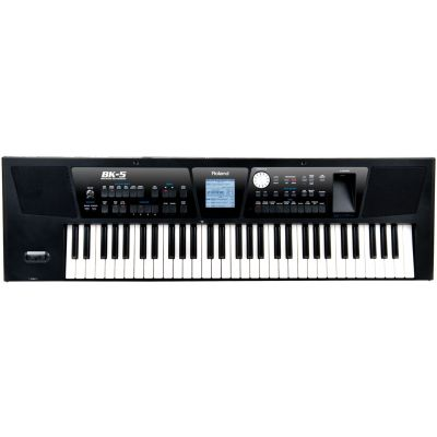 ROLAND BK5 Backing Keyboard - TASTIERA 61 TASTI