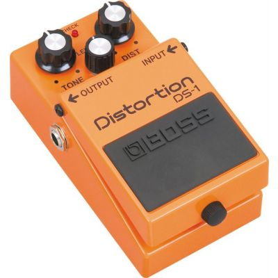 BOSS DS1 - Effetto Distorsore