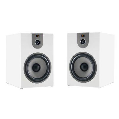 SOUNDSATION CLARITY 8A W Coppia di monitor da studio attive 360w