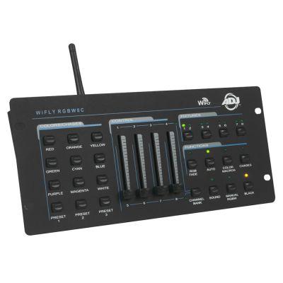 American DJ WiFly RGBW8C - Centralina DMX Wireless