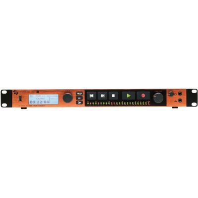 Cymatic Audio uTrack24 - Registratore USB 24 Tracce