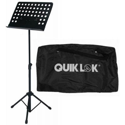 Quik Lok Leggio Musicale Professionale Leggio Libri e Spartiti