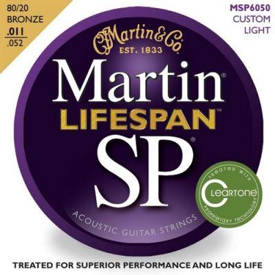 MARTIN MSP6050 LifeSpan - 80/20 BRONZE 0.11