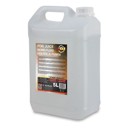 AMERICAN DJ Fog Juice 2 Medium 5lt