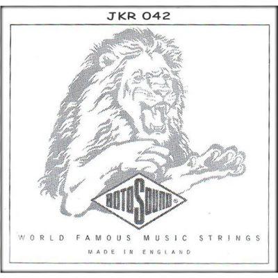 ROTOSOUND JKR-042 - CORDA SINGOLA PER CHITARRA ACUSTICA (042)
