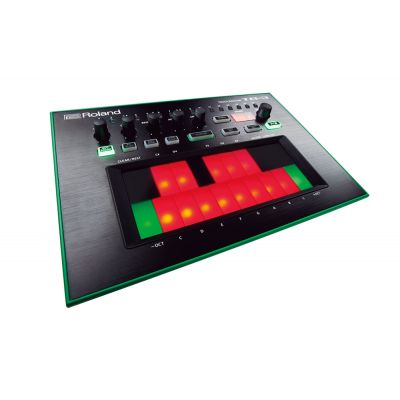 ROLAND TB3 Touch Bassline AIRA - BASS SYNTH