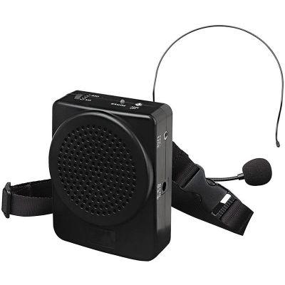 Karma BM 536B / Amplificatore da cintura 25w, microfono archetto incluso