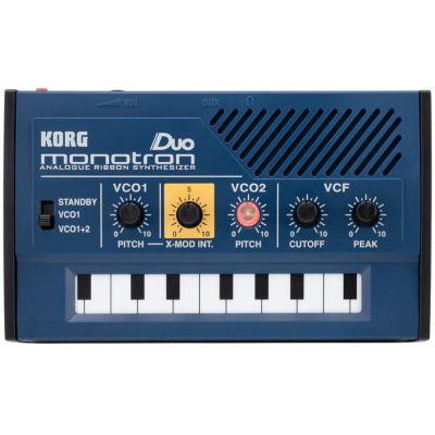 Korg Monotron Duo - Sintetizzatore Analogico