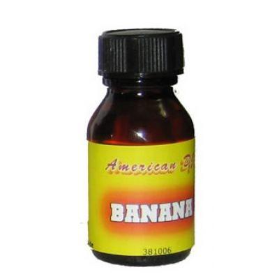 AMERICAN DJ Profumo Banana per Liquido del Fumo