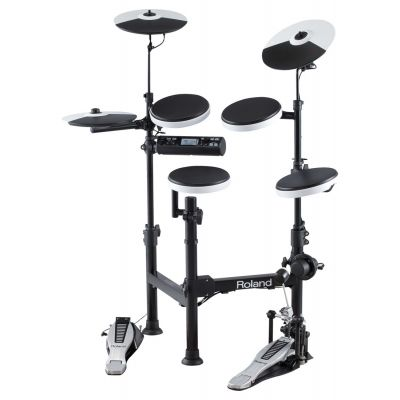 ROLAND TD4 KP V-Drums Portable - BATTERIA ELETTRONICA