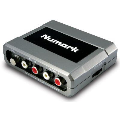 NUMARK STEREO IO Scheda audio b-stock Numark