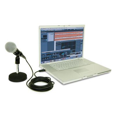 Alesis Mic Link Cavo Usb audio per Microfono PC laptop portatile