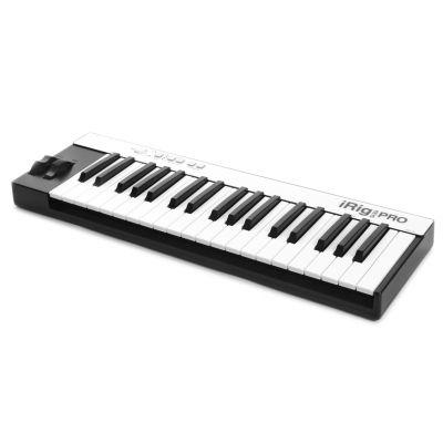 IK Multimedia iRig Keys Pro - Tastiera Midi 37 Tasti