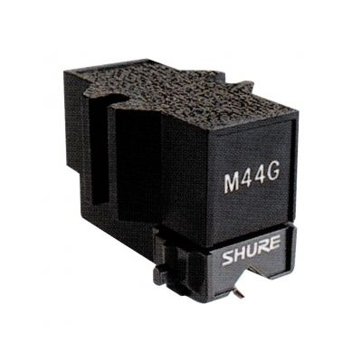 SHURE M44G - CLUB/RAVE - attacco standard