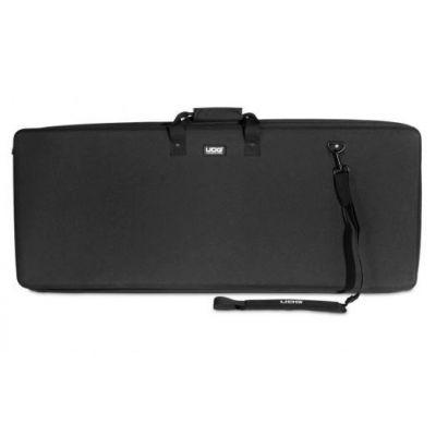 UDG U8307BL Creator 61 Keyboard Hardcase Black - Borsa Tastiera 61 Tasti
