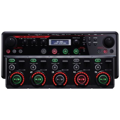 Boss RC505 - Loop Station